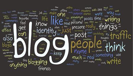 Як почати вести блог для бізнесу