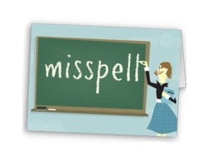 Что такое мисспел