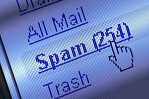 что такое spam