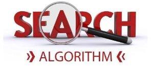 Что такое поисковый алгоритм