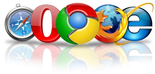 Что такое браузер | Виды браузеров