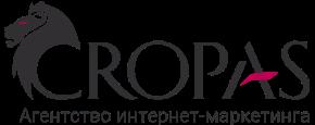 Продвижение сайтов Кропас